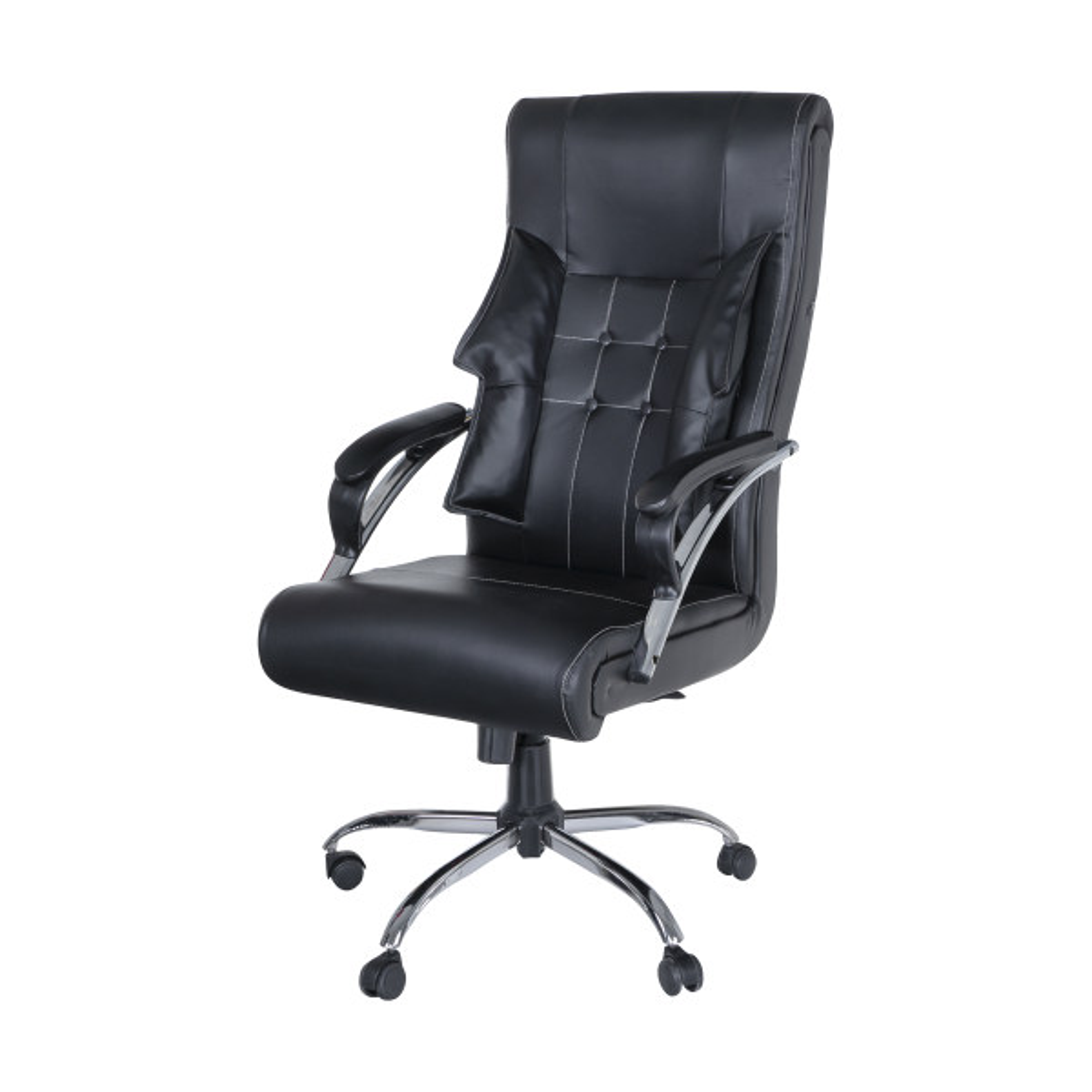 صندلی مدیریتی مبلمان اداری نوین مدل S01