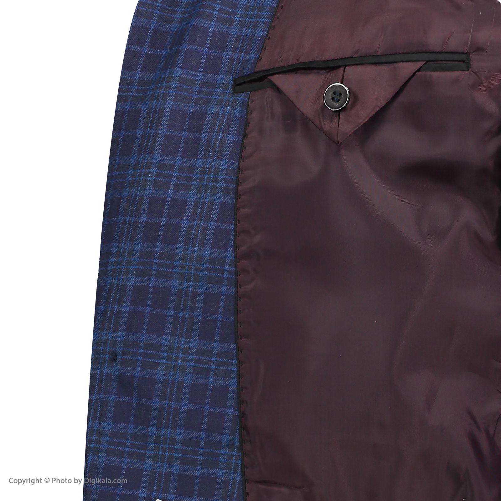 کت تک مردانه گراد کد 0019 -  - 6
