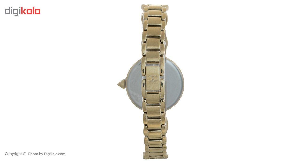ساعت مچی عقربه ای زنانه جاست کاوالی مدل JC1L009M0075 -  - 2