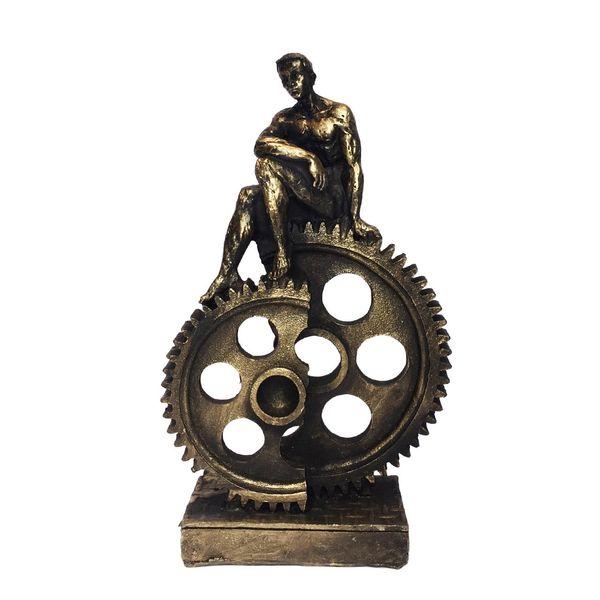 مجسمه گالری ره آورد طرح صنعت کار کوچک