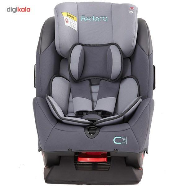 صندلی خودروی کودک فدورا مدل C3
