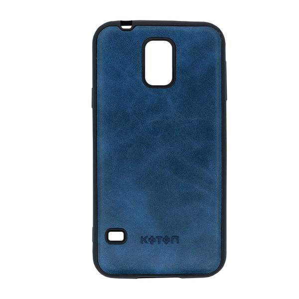 کاور  مدل LET مناسب برای گوشی موبایل سامسونگ Galaxy S5
