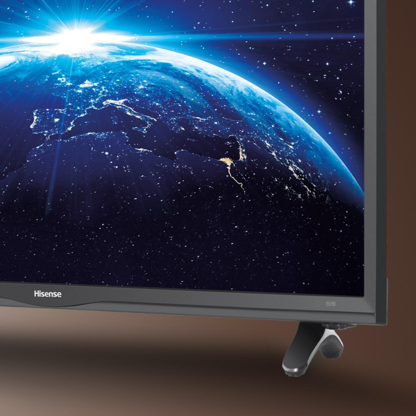 تلویزیون ال ای دی هایسنس مدل 40N2176P سایز ۴۰ اینچ
