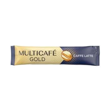 ساشه کافه لاته گلد مولتی کافه - 25 گرم