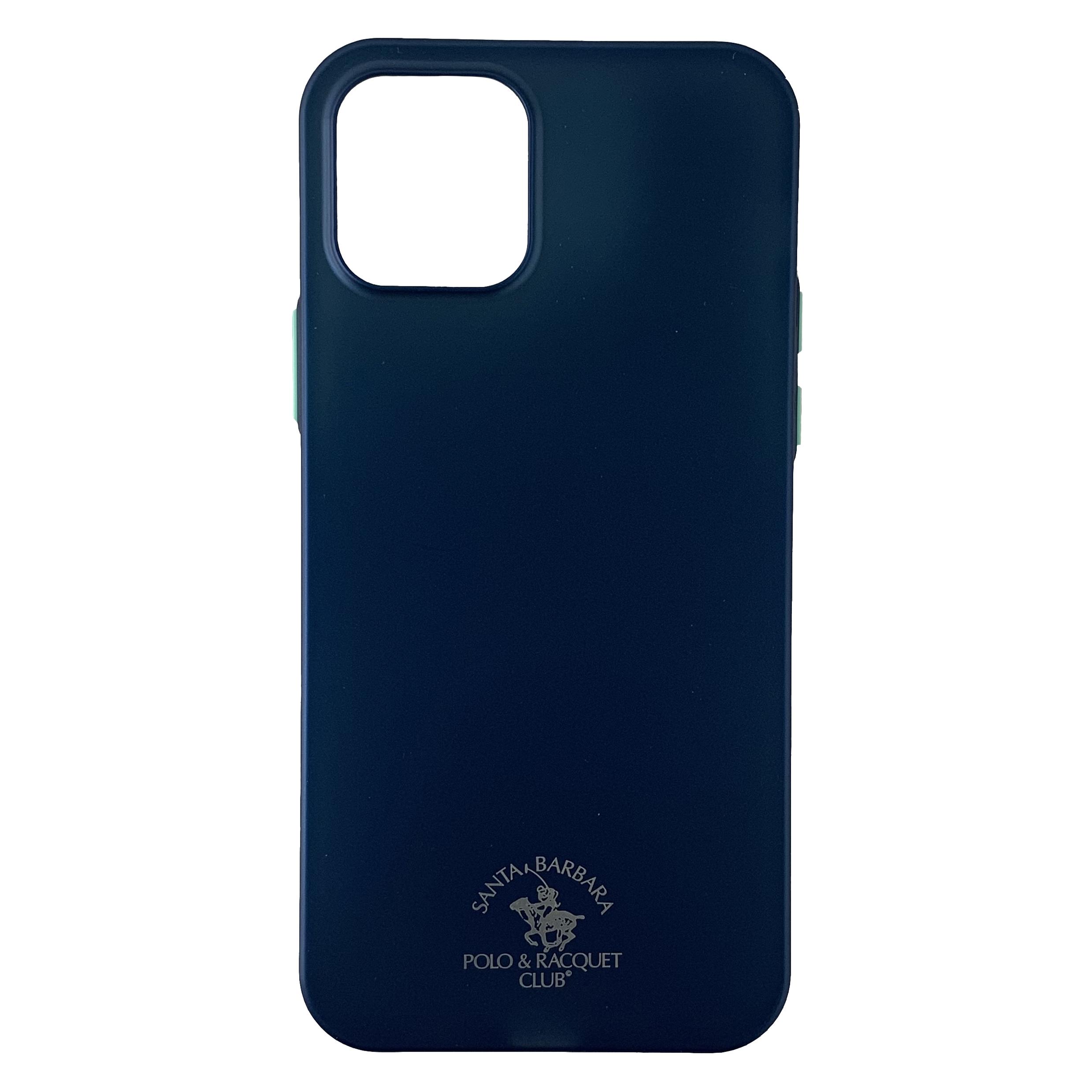 کاور سانتا باربارا مدل SN02 مناسب برای گوشی موبایل اپل iPhone 12 / 12 Pro
