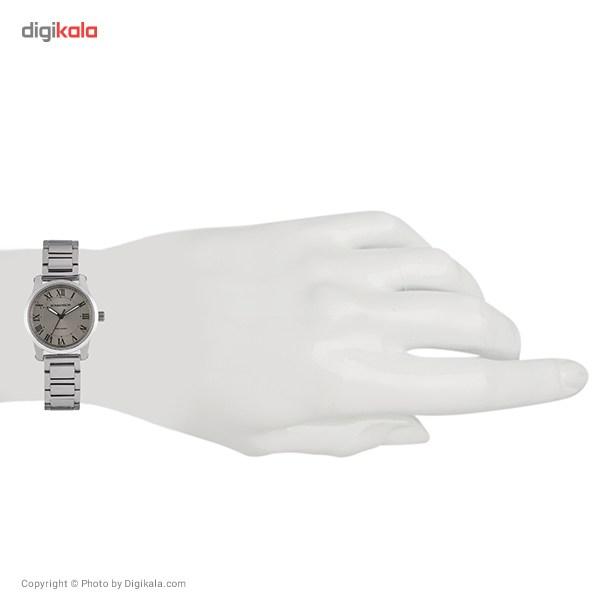 ساعت مچی عقربه ای زنانه رومانسون مدل TM0334LL1WBA5B              ارزان