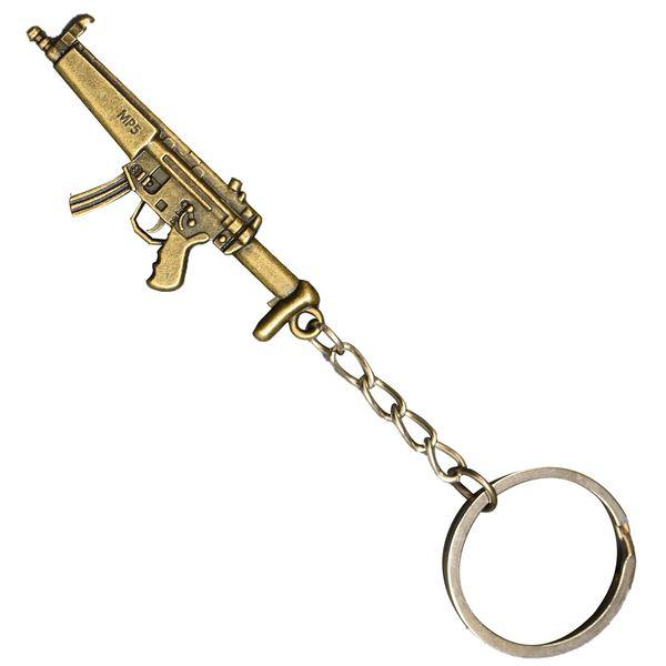 جاکلیدی مدل اسلحه