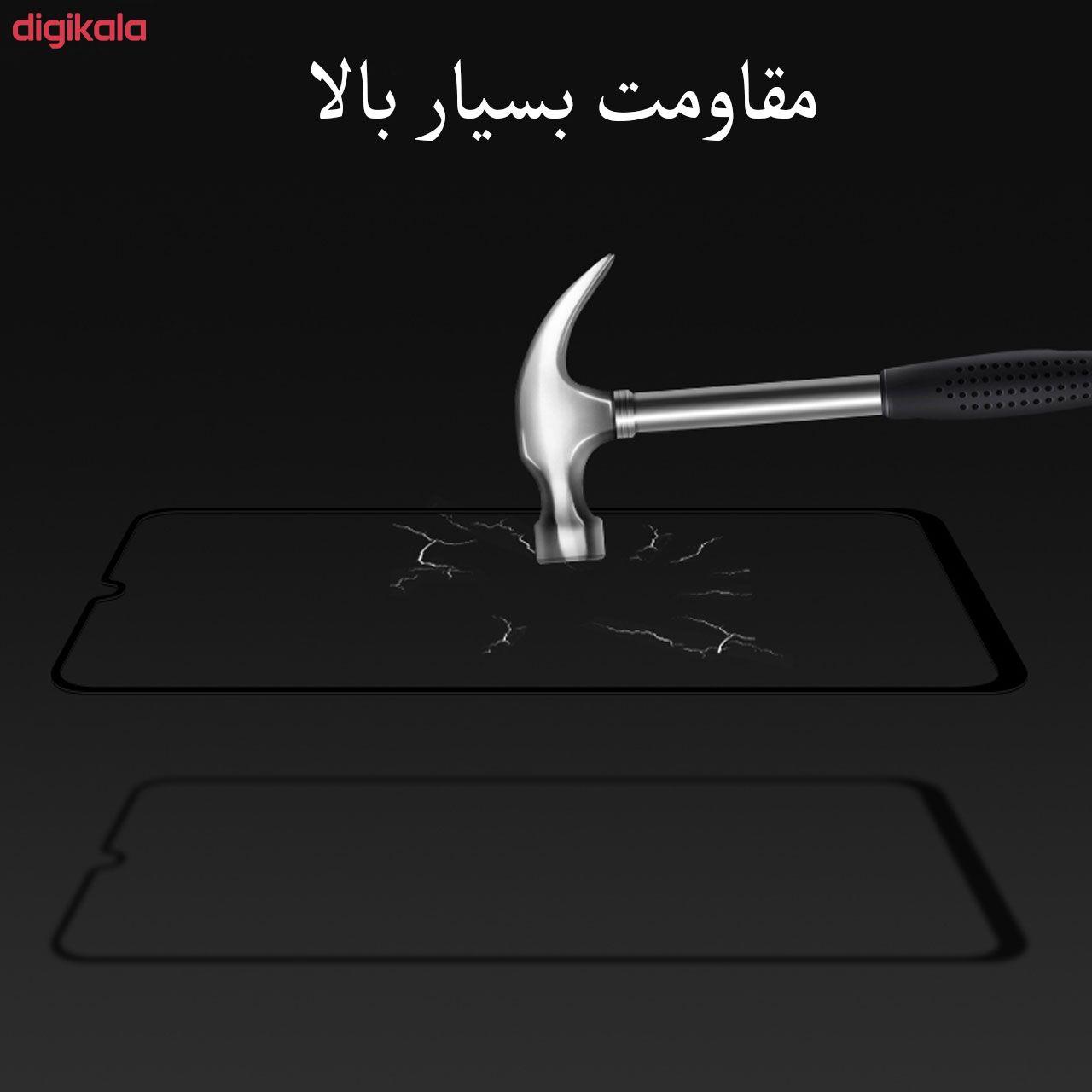 محافظ صفحه نمایش مدل FCG مناسب برای گوشی موبایل سامسونگ Galaxy A50 main 1 10