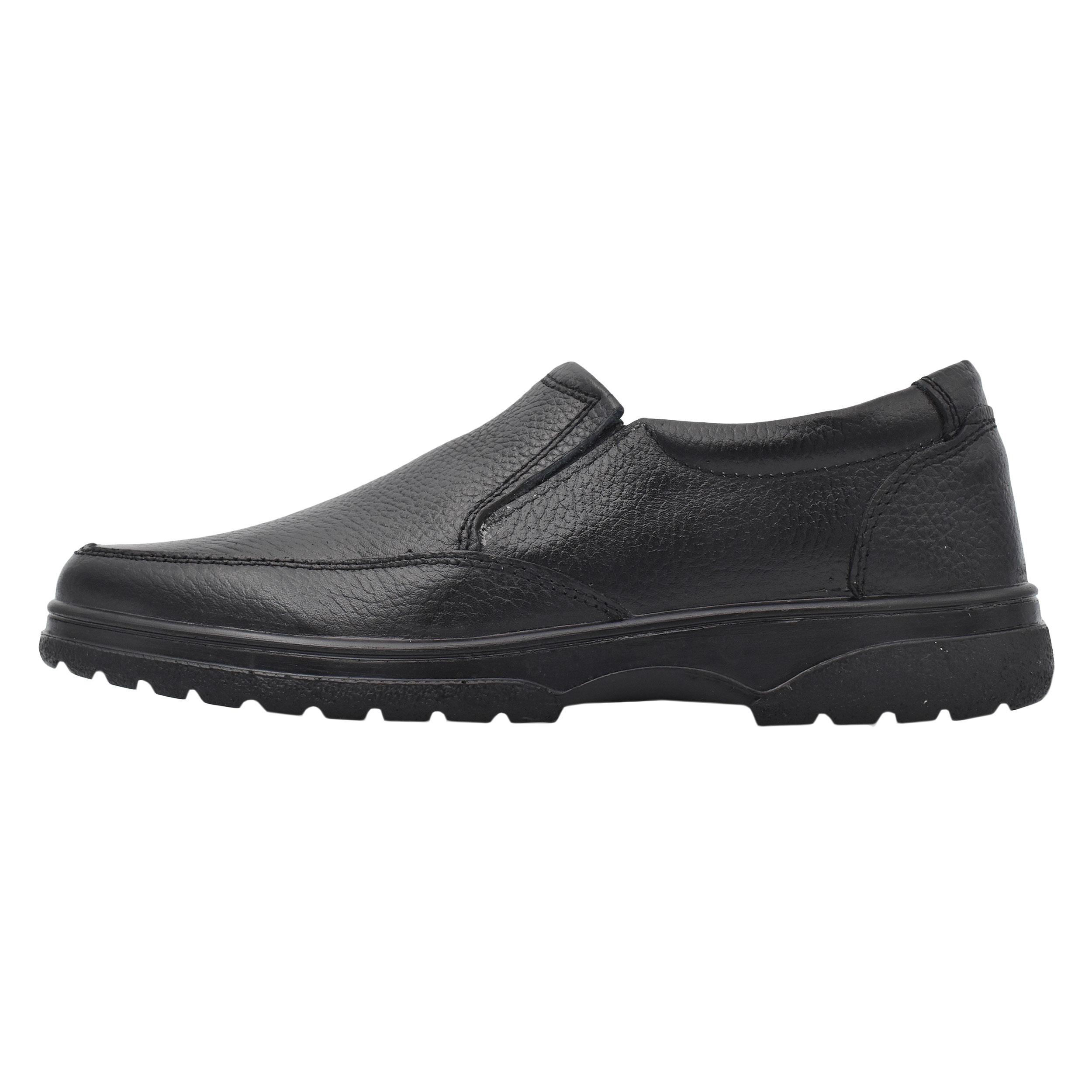 کفش روزمره مردانه پاما مدل JRD کد G1185