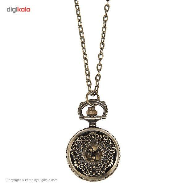 ساعت گردنبندی میو مدل N022DQ -  - 1