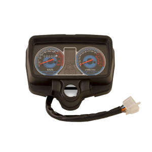 کیلومتر موتور سیکلت مدل D2-USB مناسب برای هوندا