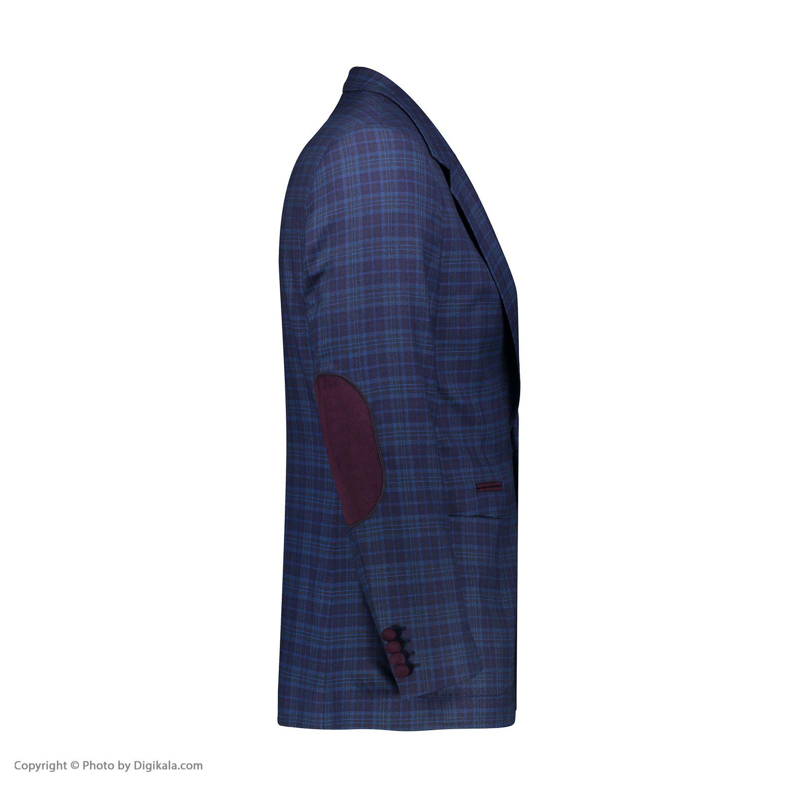 کت تک مردانه گراد کد 0019 -  - 3