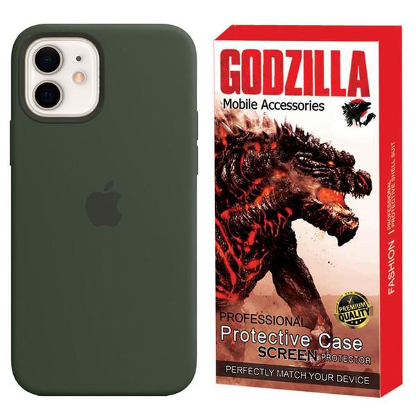 کاور گودزیلا مدل GSIL-12 مناسب برای گوشی موبایل اپل iPhone 12