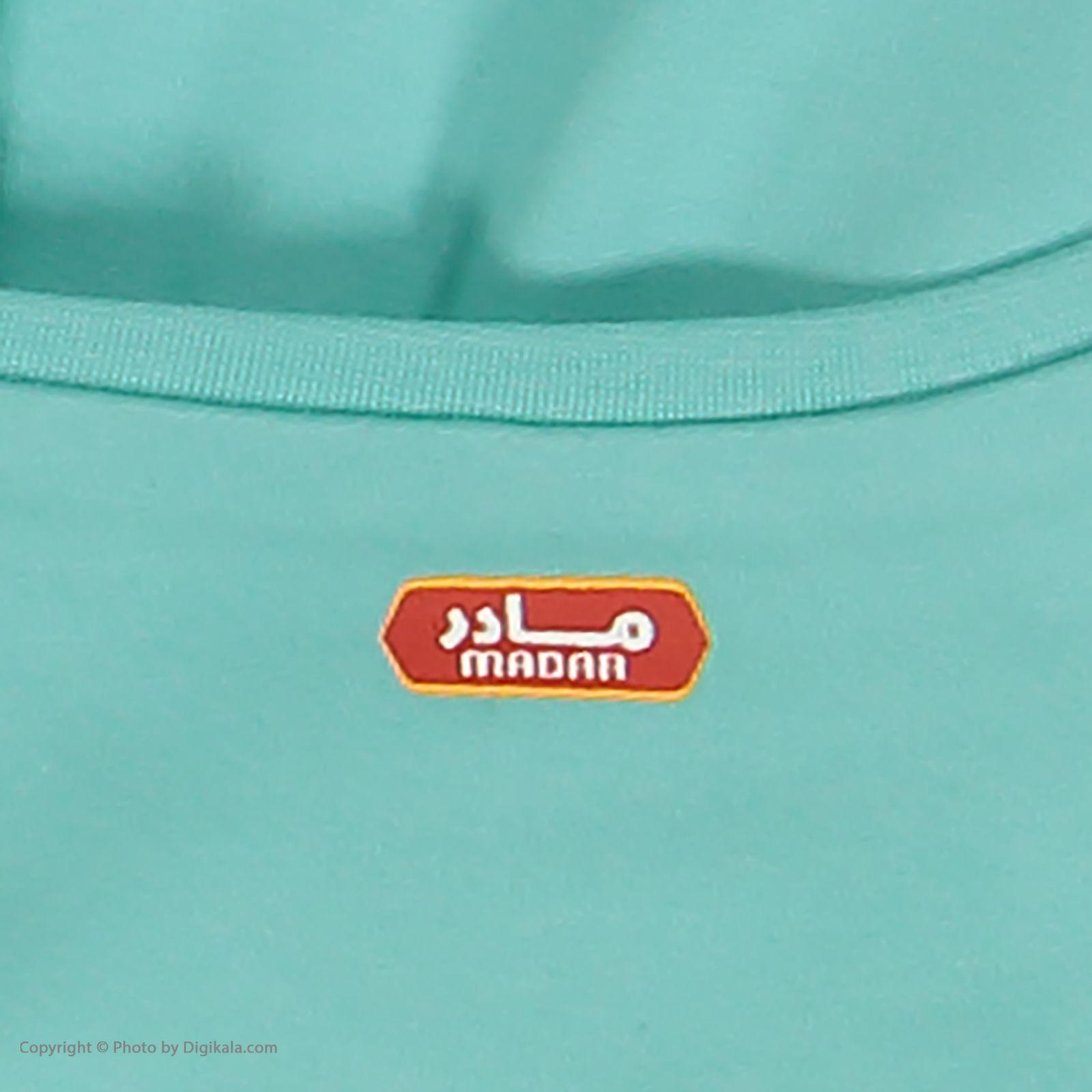 ست تی شرت و شلوار دخترانه مادر مدل 303-54 main 1 6