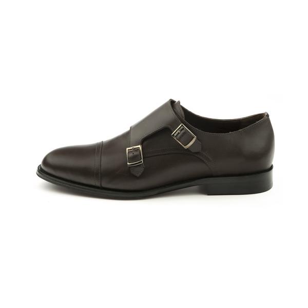 کفش مردانه آلدو مدل 122012130-Brown