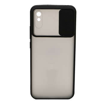 کاور مدل LNZ01 مناسب برای گوشی موبایل شیائومی Redmi 9a