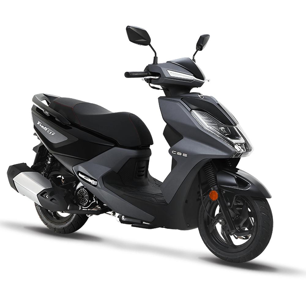 موتور سیکلت گلکسی اس وای ام مدل FX150 حجم  149 سی سی