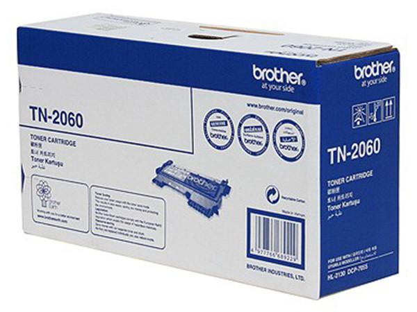 تونر مشکی برادر مدل TN-2060