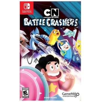 بازی CN Battle Crashers مخصوص Nintendo Switch