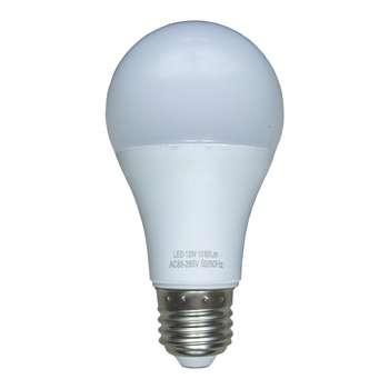 لامپ ال ای دی 12 وات مدل SM-02 پایه E27