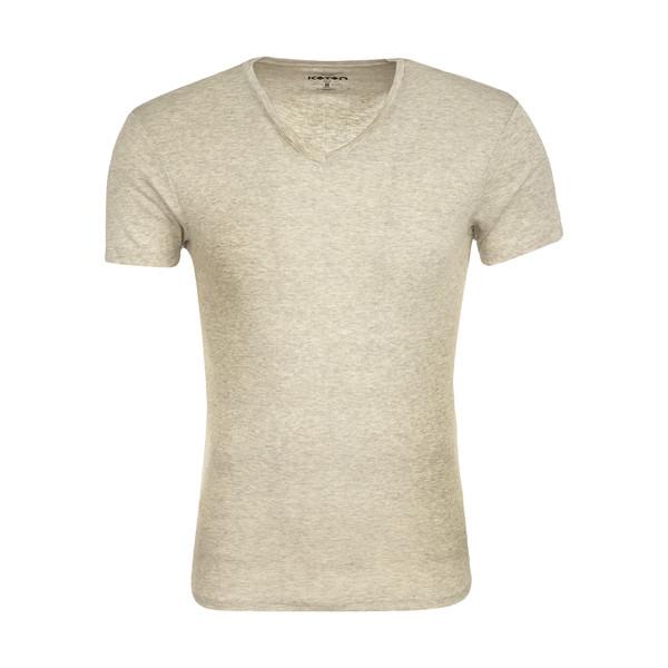 تی شرت مردانه کوتون مدل 8YAM15139LK-023