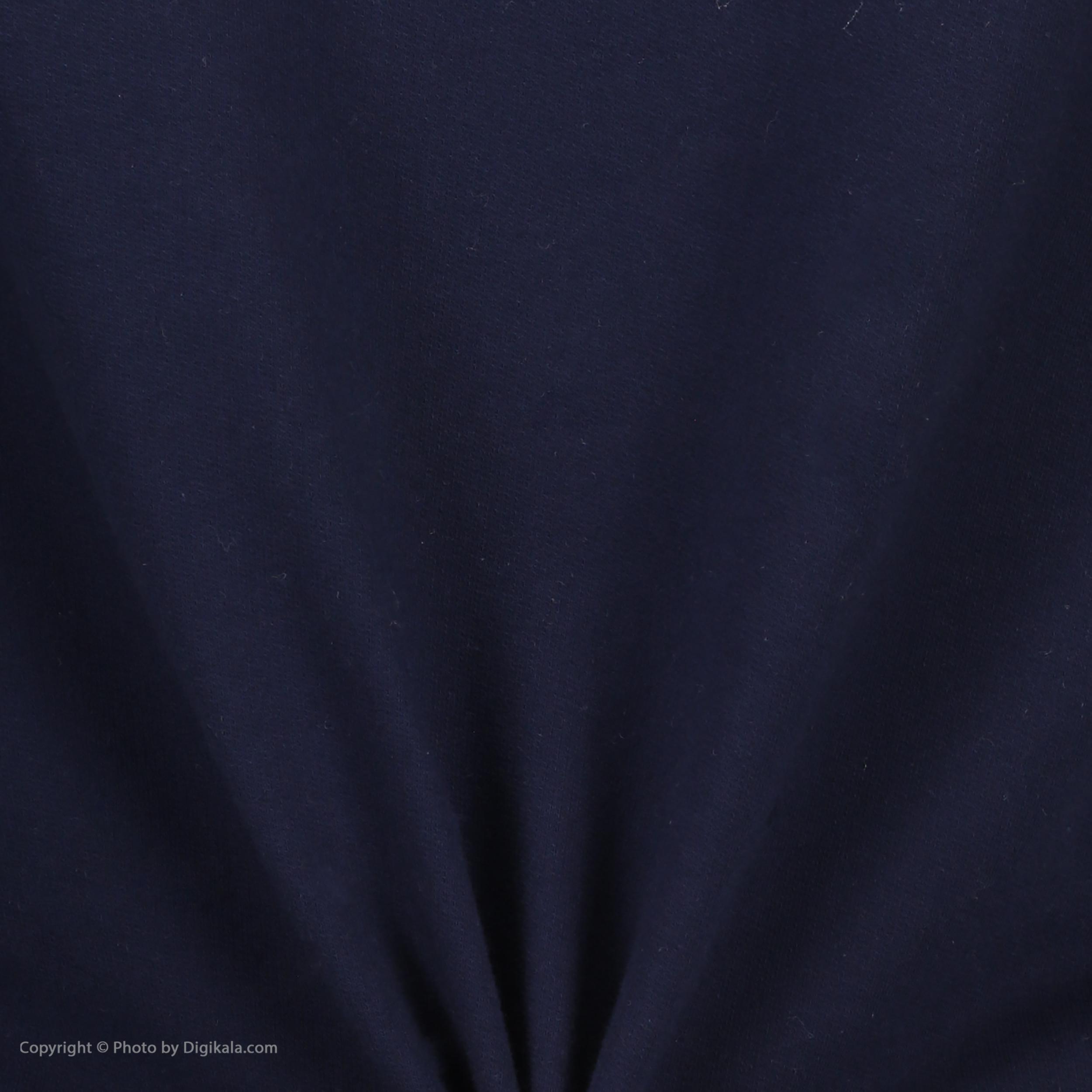 خرید                                     سویشرت مردانه زانتوس مدل 93-99272