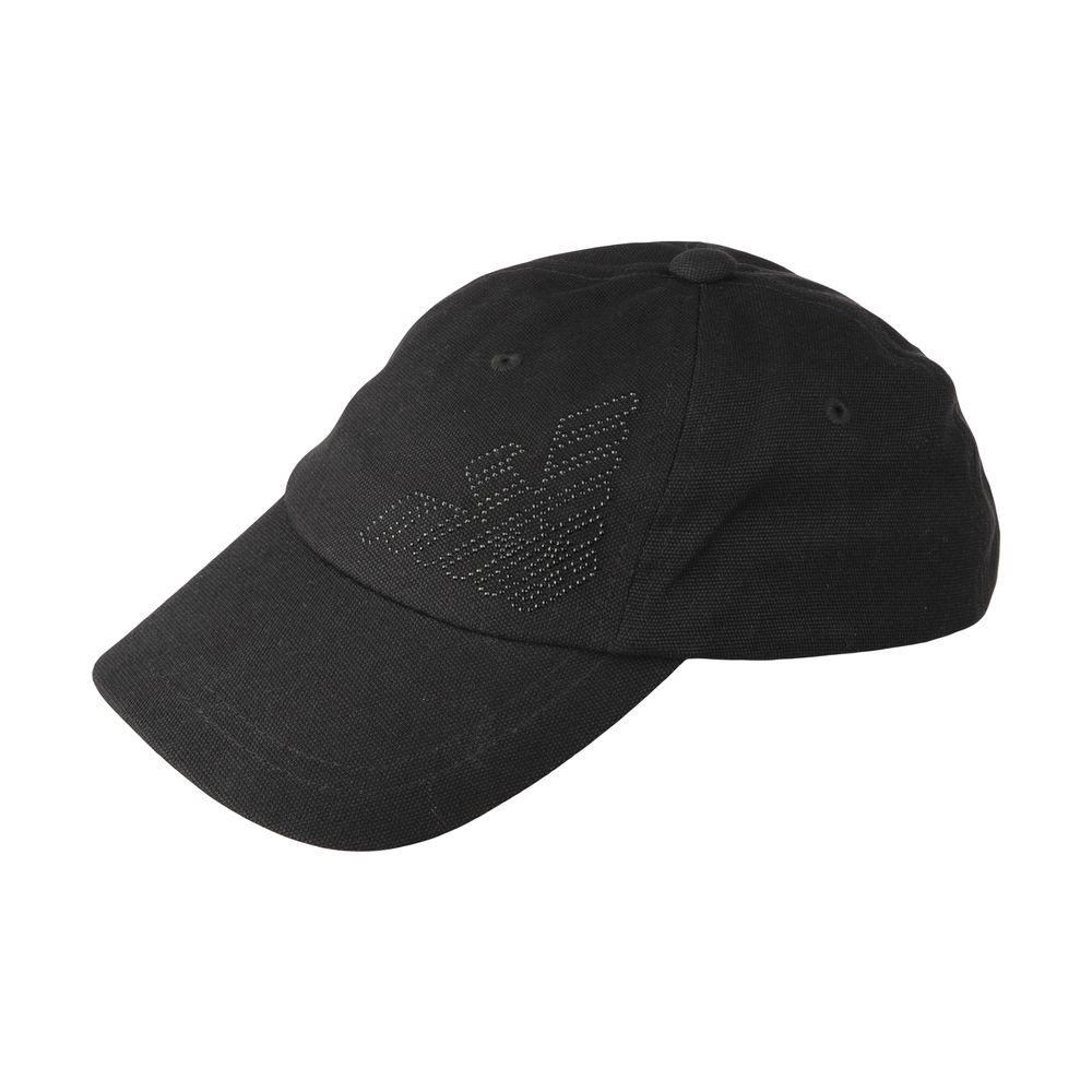 تصویر کلاه زنانه امپریو آرمانی مدل 2854287P831-00020