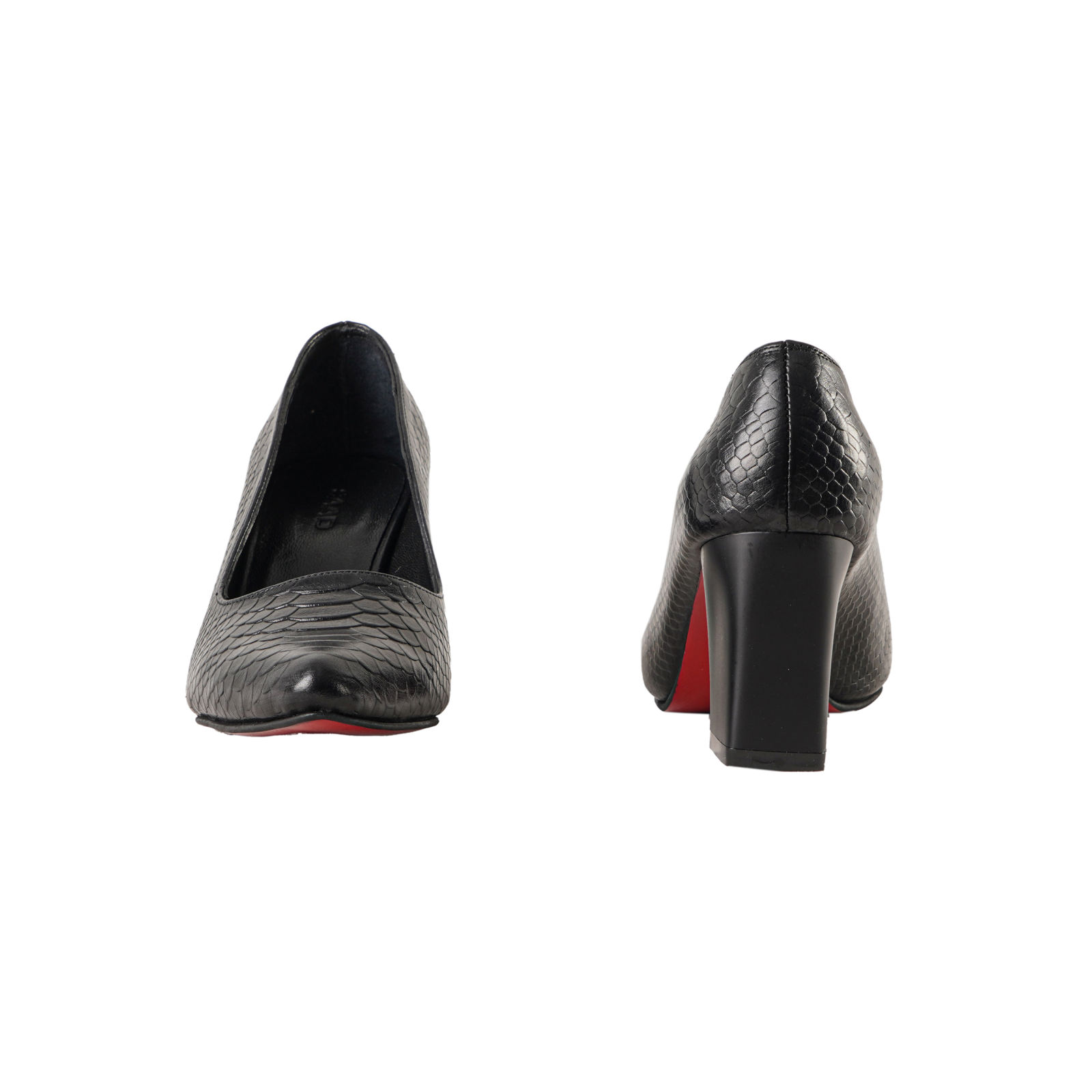کفش زنانه صاد کد SM0904 -  - 5
