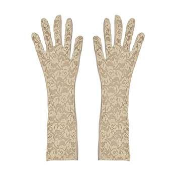 دستکش زنانه تادو کد D102