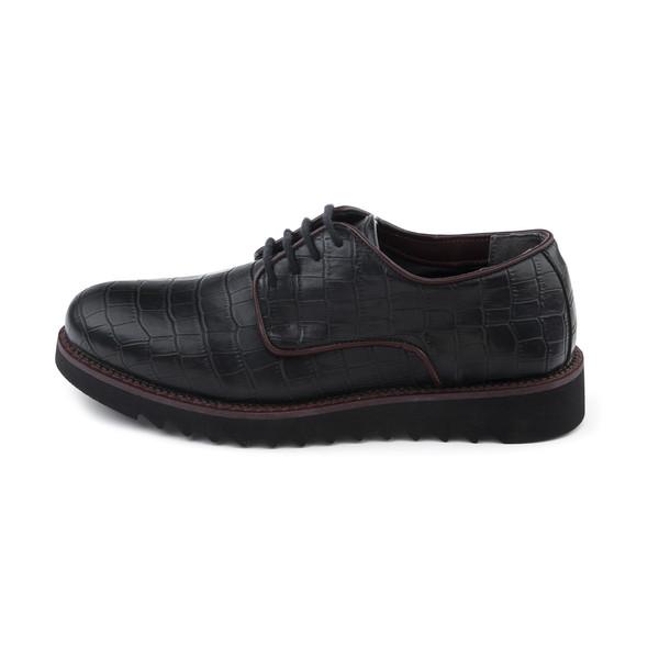 کفش روزمره مردانه ال سی وایکیکی مدل 8SC110Z8-BLACK
