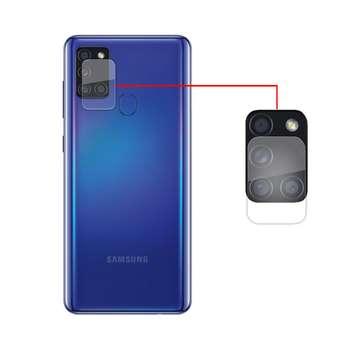 محافظ لنز دوربین مدل bt-62 مناسب برای گوشی موبایل سامسونگ Galaxy A21s