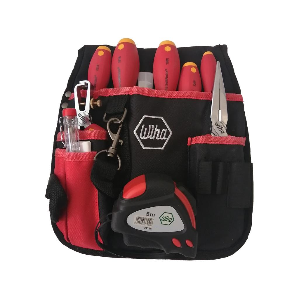 مجموعه 10 عددی ابزار ویها مدل VDE1000