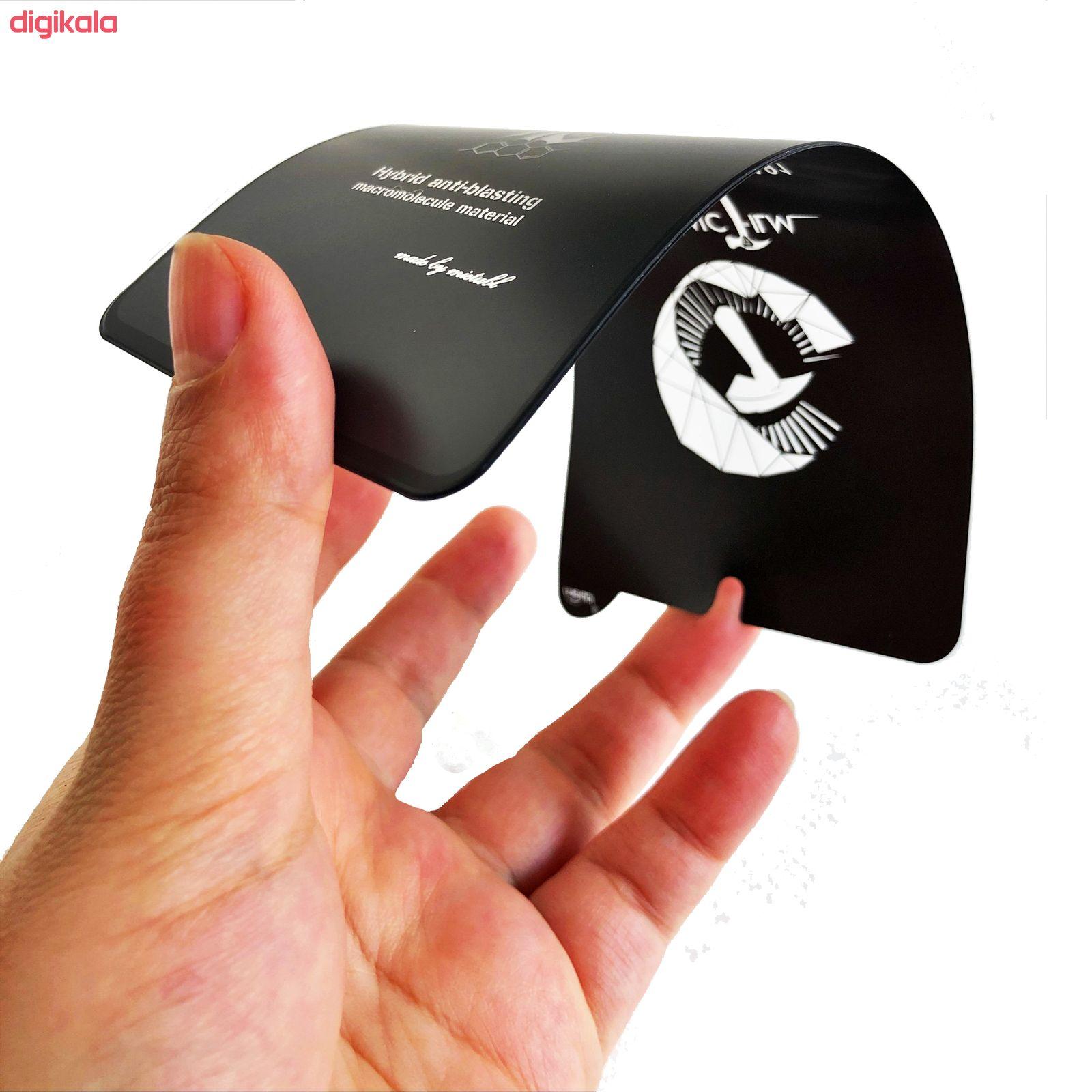 محافظ صفحه نمایش مات میتوبل مدل Pmma-01 مناسب برای گوشی موبایل سامسونگGalaxy A20/A30/A50/A30s/A50s/A40s/A31/ main 1 4