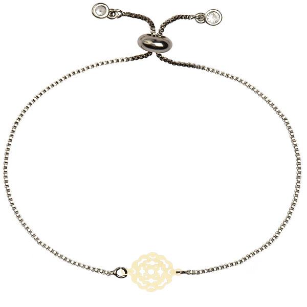 دستبند زنانه کرابو مدل kb26-52