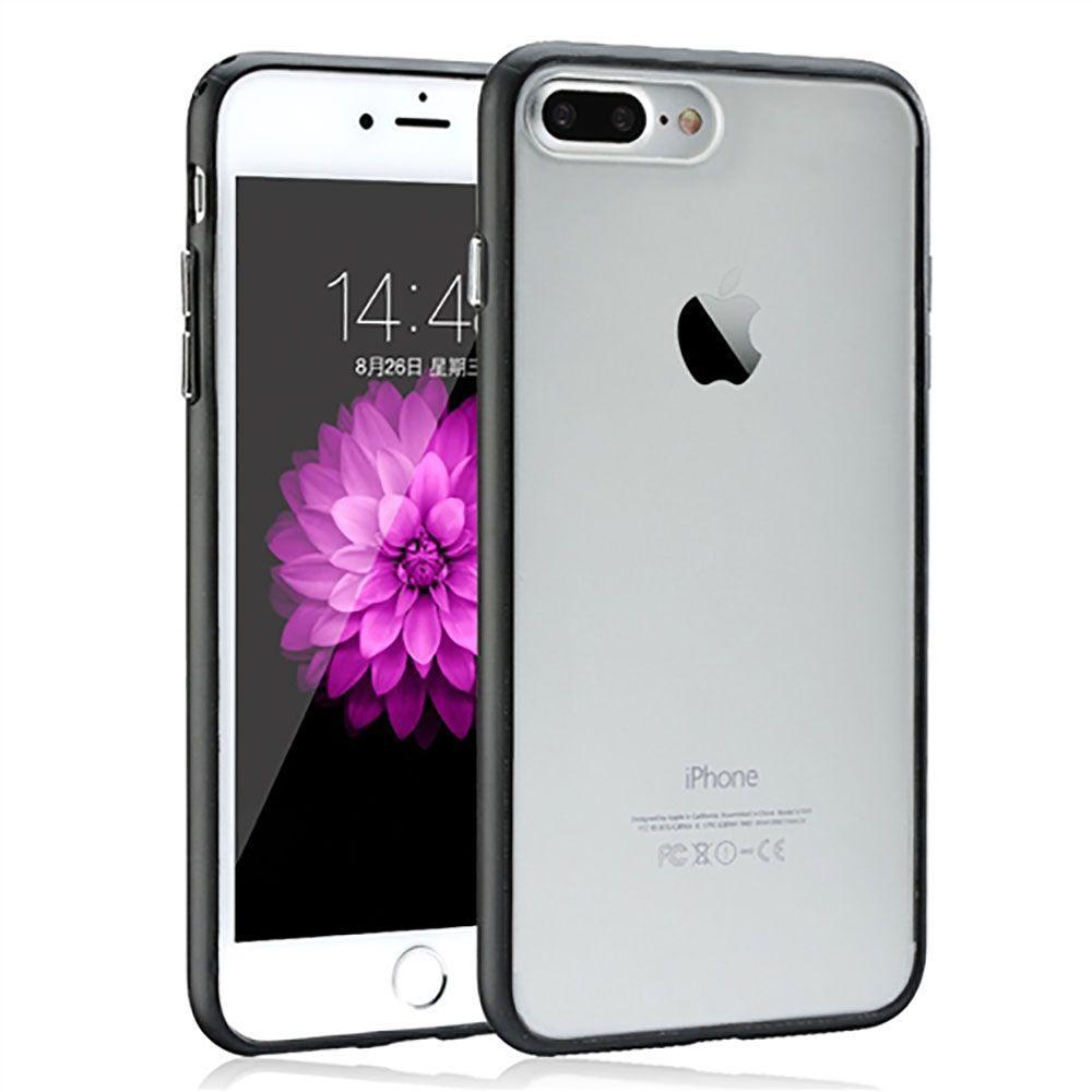 کاور مدل ip001 مناسب برای گوشی موبایل iphone 7plus/ 8plus