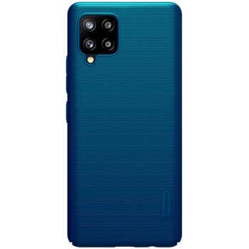 کاور نیلکین مدل Super Frosted Shield مناسب برای گوشی موبایل سامسونگ Galaxy A42 5G