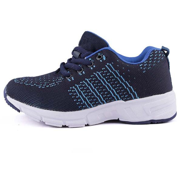 کفش مخصوص پیاده روی بچگانه ملی کد 83590317 رنگ سرمه ای