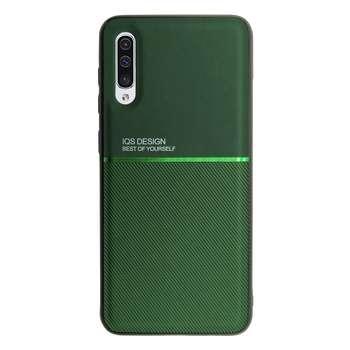 کاور مدل IQS مناسب برای گوشی موبایل سامسونگ Galaxy A30s / A50s / A50