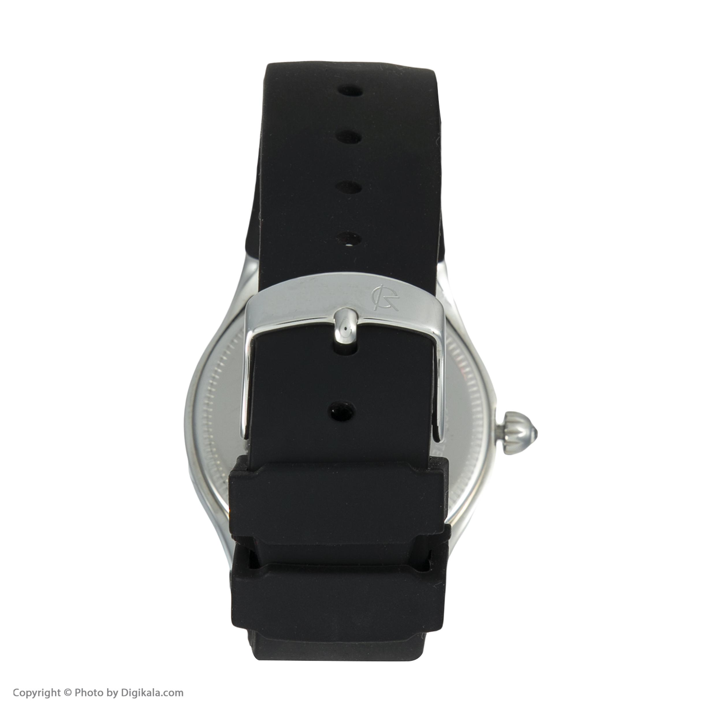 خرید و قیمت                      ساعت مچی  زنانه روینا مدل 57139-L1SW