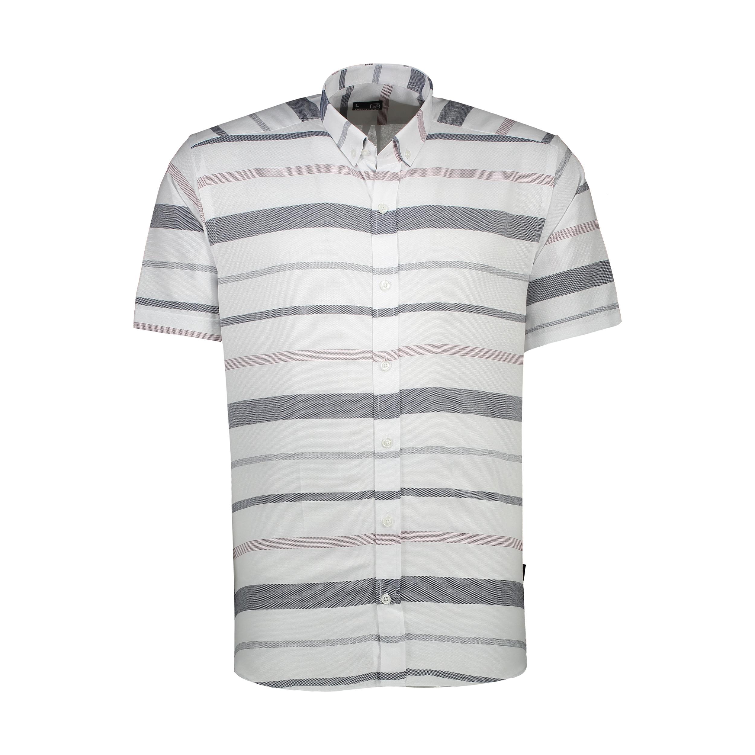 پیراهن مردانه زی مدل 15314950159