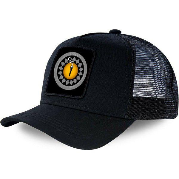 کلاه کپ مردانه مدل RAP