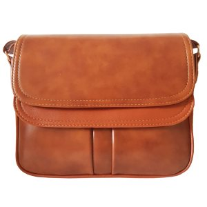 کیف دوشی زنانه مدل 2PS