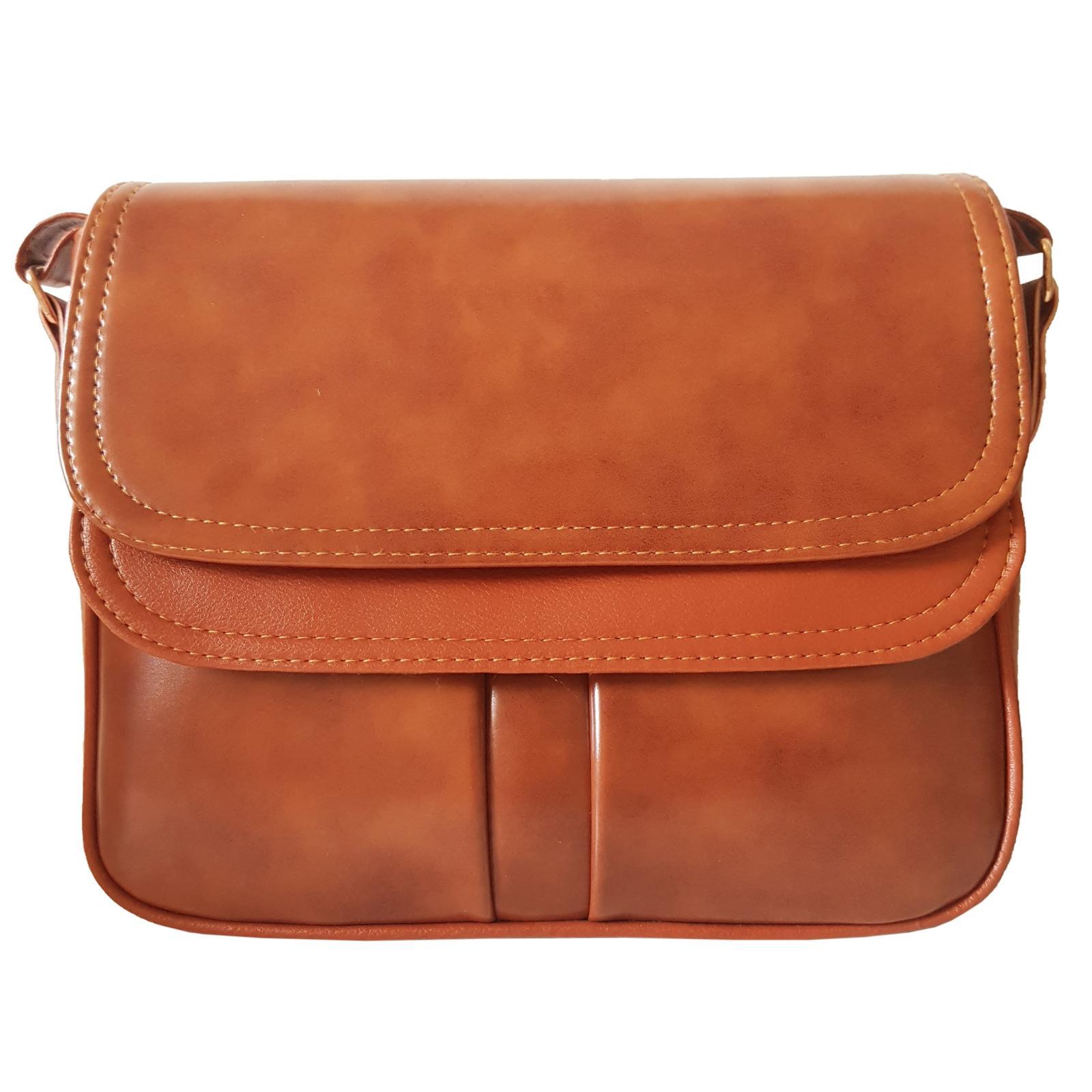 کیف دوشی زنانه مدل 2PS -  - 2