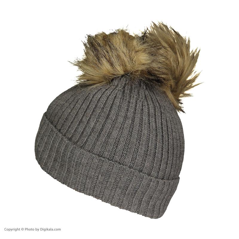 کلاه بافتنی زنانه رویا مدل 3010-96
