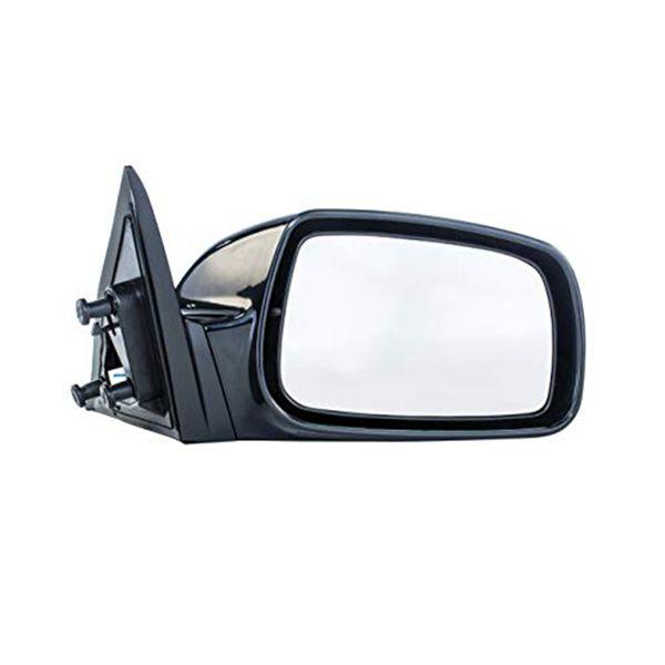 آینه جانبی راست خودرو تی بی ای مدل XA-R-01 مناسب برای زانتیا