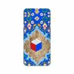 برچسب پوششی ماهوت مدل Maryams Mathematics مناسب برای گوشی موبایل شیائومی Redmi 9A
