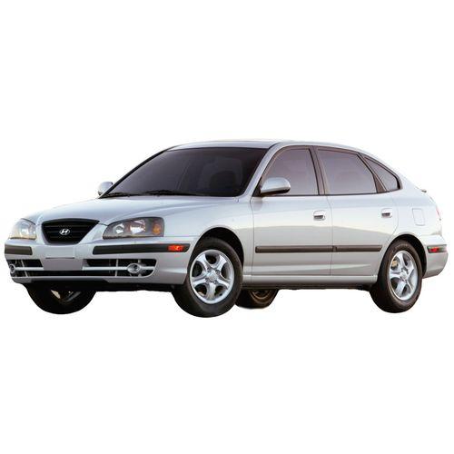 خودرو هیوندای Avante اتوماتیک سال 2004