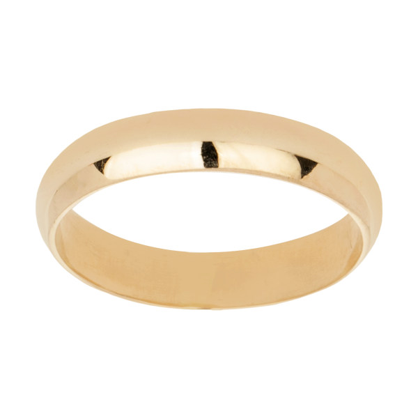 انگشتر طلا 18 عیار زنانه مدل D052