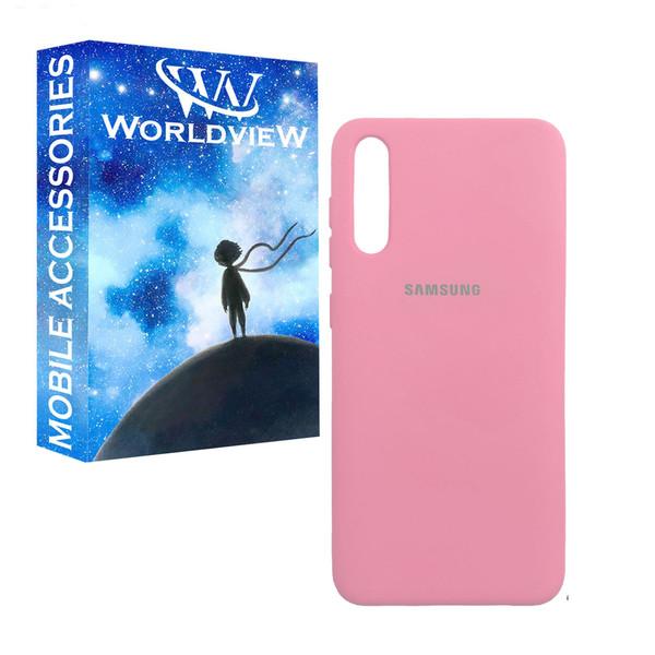 کاور وورلد ویو مدل SLCN-1 مناسب برای گوشی موبایل سامسونگ Galaxy A50/A50S/A30S