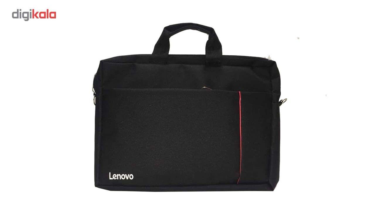 کیف لپ تاپ مدل PRC-5 مناسب برای لپ تاپ 15.6 اینچی main 1 1